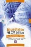 MICROSTATION V8 MX EDITION - FUNDAMENTOS E PRATICA
