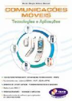 COMUNICACOES MOVEIS - TECNOLOGIA E APLICACOES