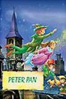 MUNDO MAGICO - PETER PAN
