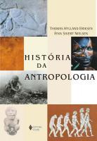 HISTORIA DA ANTROPOLOGIA