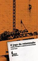 JOGO DA REINVENCAO, O - CHARLIE KAUFMAN E O LUGAR