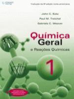 QUIMICA GERAL E REACOES QUIMICAS - V. 01