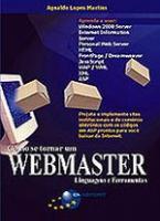 COMO SE TORNAR UM WEBMASTER - LINGUAGENS E FERRAME