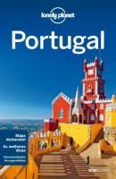 LONELY PLANET - PORTUGAL