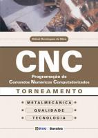 CNC - PROGRAMACAO DE COMANDOS NUMERICOS COMPUTADOR