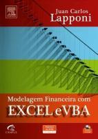 MODELAGEM FINANCEIRA COM EXCEL E VBA