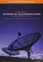 INTRODUCAO AO SISTEMA DE TELECOMUNICACAO - ABORDAG