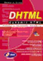 DHTML - ESTILOS E CONTEUDO DINAMICO