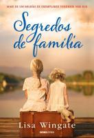 SEGREDOS DE FAMILIA