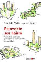 REINVENTE SEU BAIRRO - CAMINHOS PARA VOCE PARTICIP