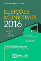 ELEICOES MUNICIPAIS 2016