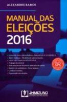 MANUAL DAS ELEICOES 2016
