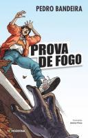 PROVA DE FOGO