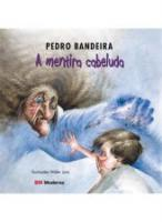 MENTIRA CABELUDA, A