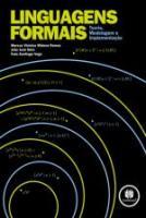 LINGUAGENS FORMAIS - TEORIA, MODELAGEM E IMPLEMENT