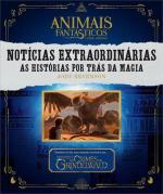 ANIMAIS FANTASTICOS - NOTICIAS EXTRAORDINARIAS
