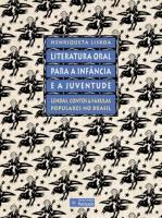 LITERATURA ORAL PARA A INFANCIA E A JUVENTUDE