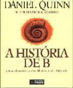 HISTORIA DE B, A - UMA AVENTURA DA MENTE E DO ESPI