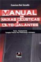 MANUAL DE CAIXAS ACUSTICAS E ALTO-FALANTES