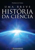 UMA BREVE HISTORIA DA CIENCIA