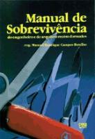 MANUAL DE SOBREVIVENCIA DO ENGENHEIRO E DO ARQUITE