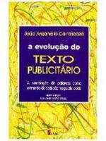 EVOLUCAO DO TEXTO PUBLICITARIO