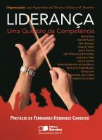 LIDERANCA - UMA QUESTAO DE COMPETENCIA