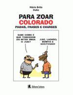 PARA ZOAR COLORADO INTERNACIONAL - PIADAS,FRASES