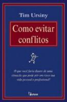 COMO EVITAR CONFLITOS