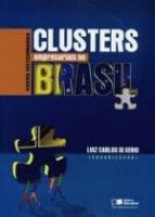 CLUSTERS EMPRESARIAS NO BRASIL - CASOS SELECIONADO