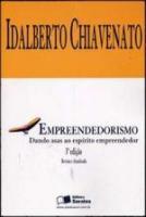 EMPREENDEDORISMO - DANDO ASAS AO ESPIRITO EMPREEND