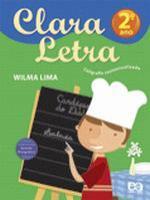 CLARA LETRA - CALIGRAFIA CONTEXTUALIZADA - 2. ANO