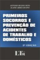 PRIMEIROS SOCORROS E PREVENCAO DE ACIDENTES DO TRA