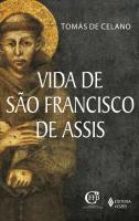 VIDA DE SAO FRANCISCO DE ASSIS