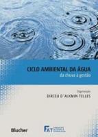 CICLO AMBIENTAL DA AGUA