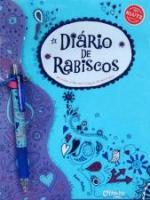 DIARIO DE RABISCOS - MINHA VIDA EM TRACOS DIVERTID