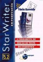 STARWRITER 5.2 - EM PORTUGUES