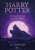 HARRY POTTER E O PRISIONEIRO AZKABAN - V. 03 - CAP