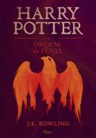 HARRY POTTER E A ORDEM DA FENIX - V. 05 - CAPA DUR