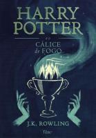HARRY POTTER E O CALICE DE FOGO - V. 04 - CAPA DUR