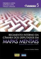 REGIMENTO INTERNO DA CAMARA DOS DEPUTADOS EM MAPAS