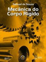 MECANICA DO CORPO RIGIDO