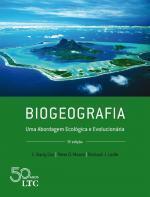 BIOGEOGRAFIA - UMA ABORDAGEM ECOLOGICA E EVOLUCION