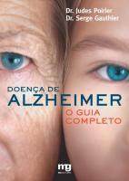 DOENCA DE ALZHEIMER - O GUIA COMPLETO