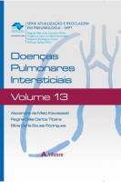 DOENCAS PULMONARES INTERSTICIAIS