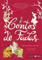 CONTOS DE FADAS (EDICAO COMENTADA  E ILUSTRADA)