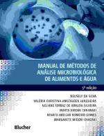 MANUAL DE METODOS DE ANALISE MICROBIOLOGICA DE ALI