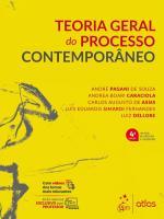 TEORIA GERAL DO PROCESSO CONTEMPORANEO