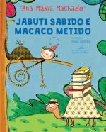 JABUTI SABIDO E MACACO METIDO