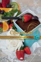 CHOCOLATE - IRRESISTIVEMENTE VERSATIL